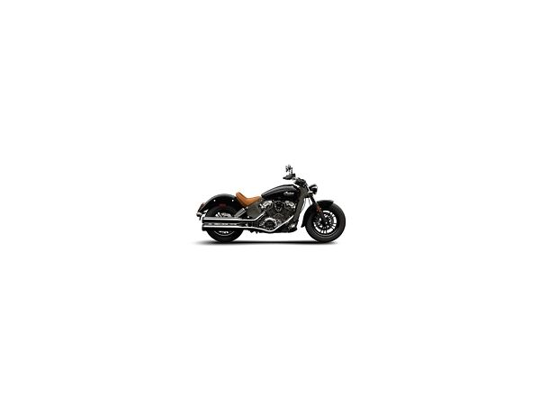 Used 2015 Indian Scout
