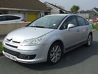 Citroen C4 2006 vtr very good condition, Dual Fuel LPG [SELL or SWAP for DAY VAN/CAMPER]