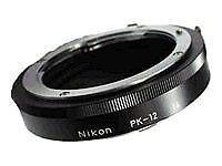 Used Nikon PK-12 Auto extension ring