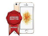 Apple Smartphone iPhone SE 16GB, Refurbished, Zichtbare gebr