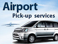 Airport ( Heathrow / Stansted/ Other ) Pick Drop Service on Weekends.