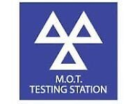 MOT TESTER AND MECHANICS WANTED IN NORTH LONDON CALL 07973197331 jobs