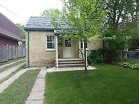 Fantastic home in woodfield area