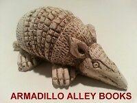 Armadillo Alley Books