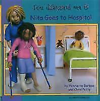 Nita Goes to Hospital von Henriette Barkow (2005, Taschenbuch)