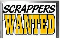 Scrap my car or van manchester
