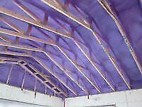 Spray Foam Insulation Oakville / Halton Region Toronto (GTA) image 9