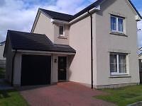 3 bedroom house in Hillside Drive, Portlethen, Aberdeen, AB12 4TG