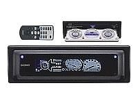 Sony CDX-M800 CD player immaculate condition