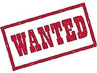WANTED flail Mower for Tractor