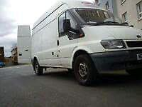 Yarmouth Man and Van - Sofa's, double/kingsize beds,dining tables, garden furniture.