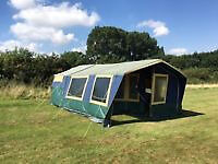 400se trailer tent for sale