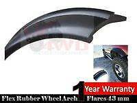 Universal rubber wheel arch flare kit suit 4x4 4WD ute BRAND NEW South Toowoomba Toowoomba City Preview