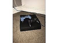 Ps4 for sale 2 pads no games