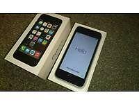 WHITE Apple iPhone 5C 32GB Smartphone Factory Unlocked
