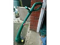 Bosch Art 35 Strimmer (used once)