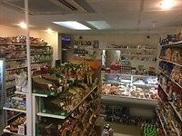 Supermarket in central Southampton for sale