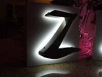 Custom LED Signs