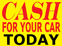 CASH FOR YOUR CAR TODAY HONDA VW AUDI BMW TOYOTA AYGO YARIS AUTO