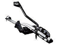 Thule 591 ProRide Roof Mount Cycle Bike Racks With T Track Genuine