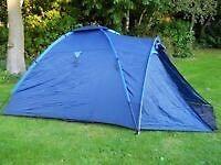 Hi gear 4 man dome tent