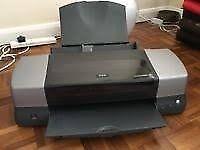 Epson Stylus 1290 A3/A4 printer for spears or repair