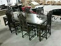 Liquidation Furniture At Bryanu0027s Online Auction