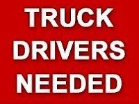 CLASSE 1 DRIVER NEEDED !