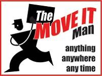 Need something moved or delivered? I'm your guy!