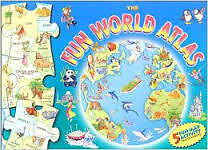 The Fun World Atlas