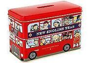 London Bus Tin