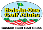 Hole in One Golf Clubs