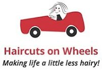 Hair cuts on wheels  for elderly people I charge 20 per cut