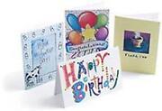 Inkjet Greeting Cards