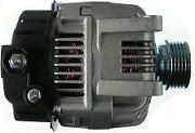Mercedes A Class Alternator