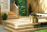 Professional Decks, Fences and Pools Installation Services