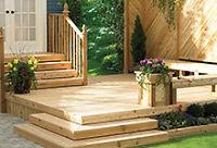 Professional Decks Installation Services