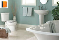 Professional Bathroom Repair and Renovation Services