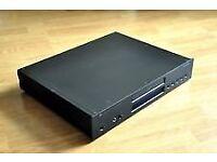 Cambridge Audio DVD86 DVD/CD Player - HDMI/SCART/RCA connections