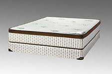 Exter firm 2 sided mattress set first time offered in Ptbo Peterborough Peterborough Area image 1