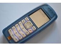 Nokia 3100 in blue