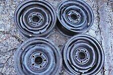 Wanted ford steel rims wheels 14x6 or 14x7 falcon fairlane Edwardstown Marion Area Preview