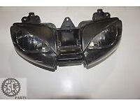 R6 headlights