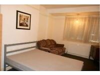 Lovely two bedroom conversion flat to rent in Tottenham N17