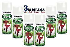 best spray paints for plastic ebay. Black Bedroom Furniture Sets. Home Design Ideas