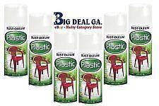 best spray paints for plastic ebay. Black Bedroom Furniture Sets. Home Design Ideas