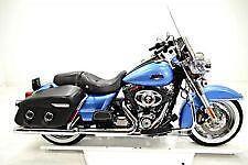 Harley Davidson Electra Glide Classic Accessories