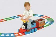 Thomas Tank Engine & Friends Battery Operated Train Ride On