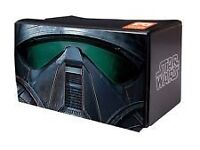 Star Wars Rogue One Death Trooper Virtual Reality Viewer -Smart Phone To VR View: Brand new