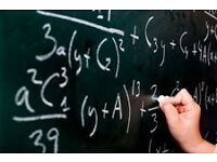 Tutor for Maths and/or Physics at all levels, Higher, Nat 5, etc. £25p.h.